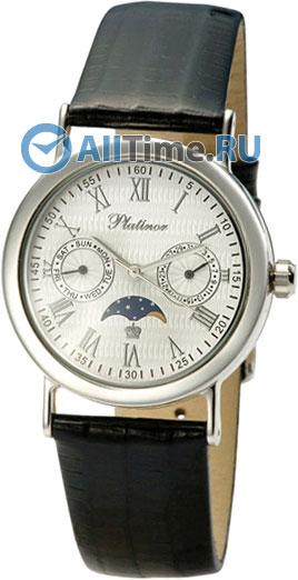 Мужские часы Platinor Rt54800.121