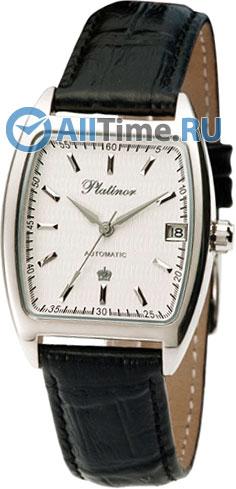 Мужские часы Platinor Rt55700.103 мужские часы platinor бостон 47700 pla47700