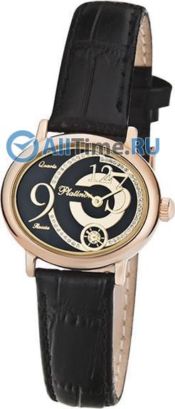 Женские часы Platinor Rt74050.528 platinor platinor 50200 221