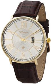 Мужские часы Platinor Rt41950.556 Мужские часы Skagen SKW1081