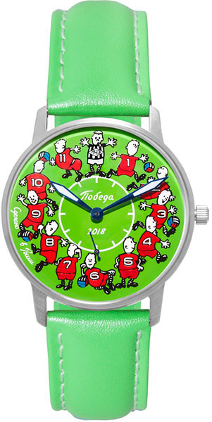 цены Женские часы Победа PW-03-62-10-0023