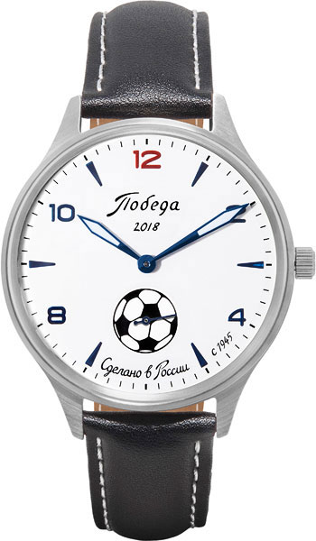 Мужские часы Победа PW-04-62-10-A011 цена
