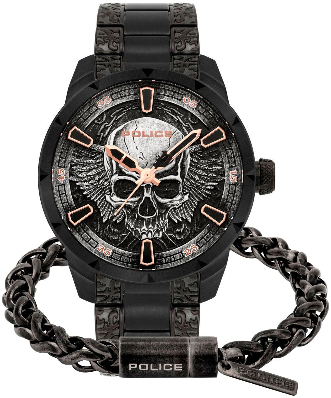Мужские часы Police FW19-XMAS-SET