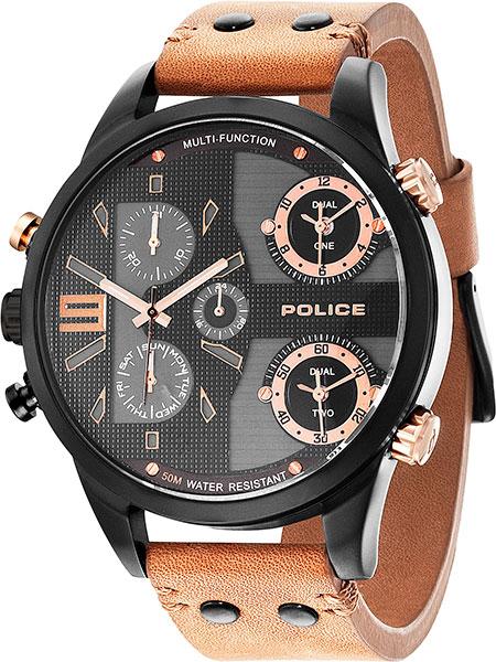 Мужские часы Police PL.14374JSB/02 цена