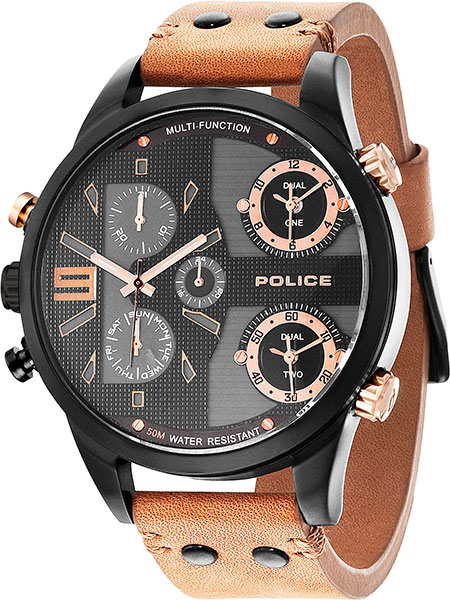 Мужские часы Police PL.14374JSB/02 все цены