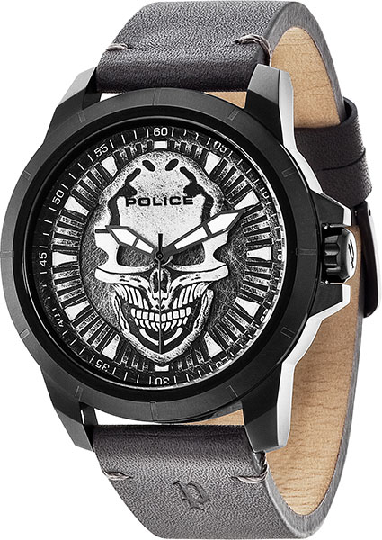 Мужские часы Police PL.14385JSB/57 цена