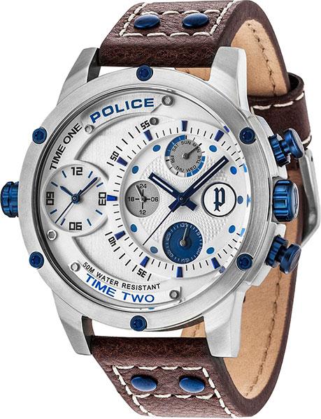 Мужские часы Police PL.14536JS/04 все цены