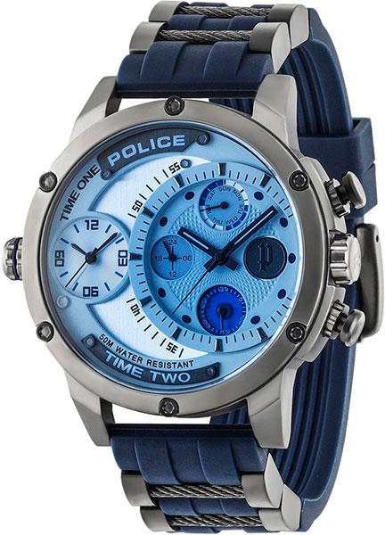 Мужские часы Police PL.14536JSU/04P police police pl 12550js 61m