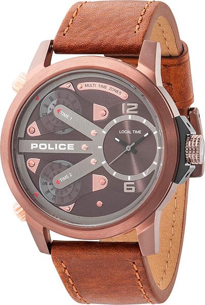 Мужские часы Police PL.14538JSBN/65A