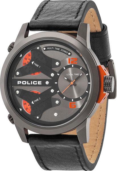 Мужские часы Police PL.14538JSU/61