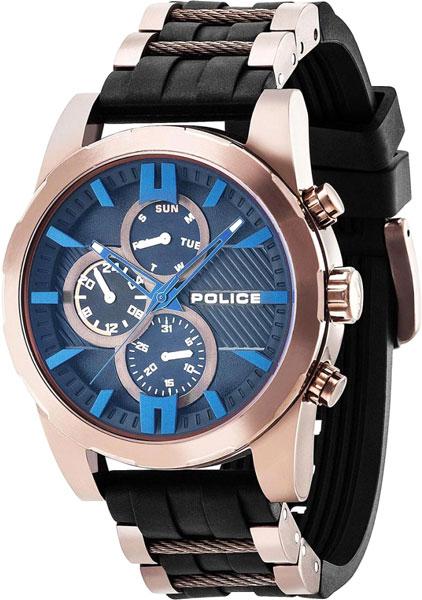 Мужские часы Police PL.14541JSBN/02P все цены