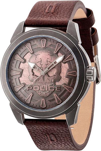 Мужские часы Police PL.14637JSQU/62 police pl 12921jsb 02m