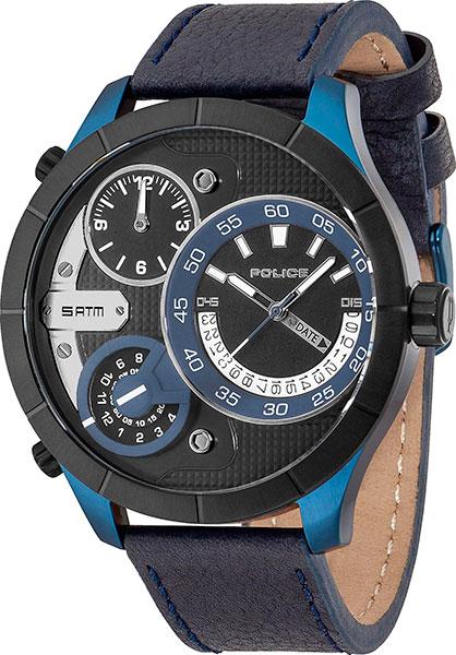 Мужские часы Police PL.14638XSBLB/02