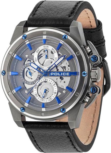 Мужские часы Police PL.14688JSUS/13