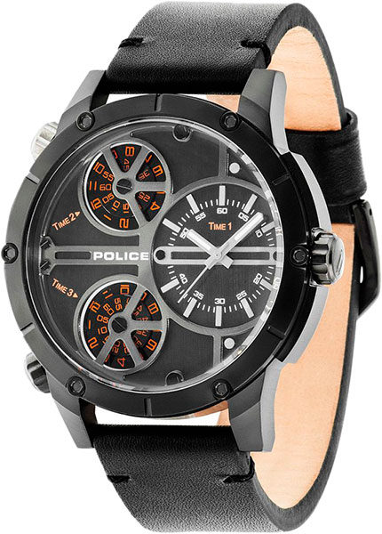 цена на Мужские часы Police PL.14699JSB/02