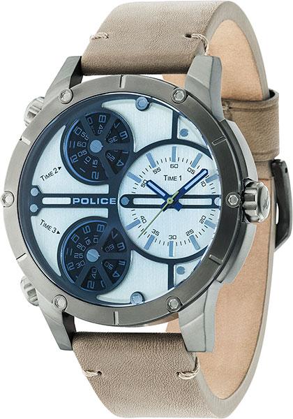 цена на Мужские часы Police PL.14699JSU/07