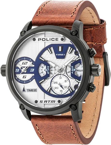 Мужские часы Police PL.14833JSB/04A все цены