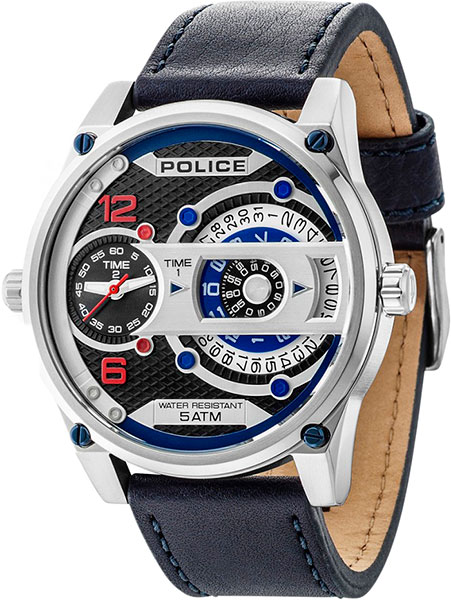 Мужские часы Police PL.14835JS/02 цены