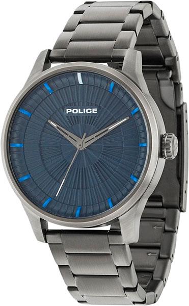 Мужские часы Police PL.15038JSU/03M police police pl 12550js 61m