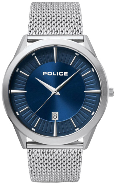 Мужские часы Police PL.15305JS/03MM