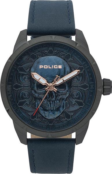 цена Мужские часы Police PL.15397JSU/80