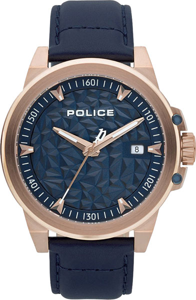 Мужские часы Police PL.15398JSR/03 цены