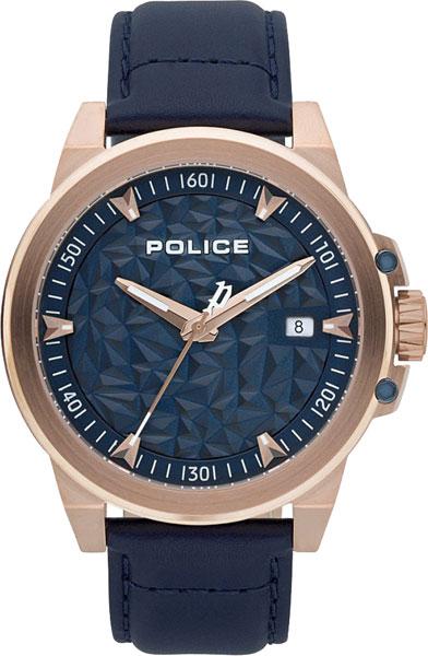 Мужские часы Police PL.15398JSR/03