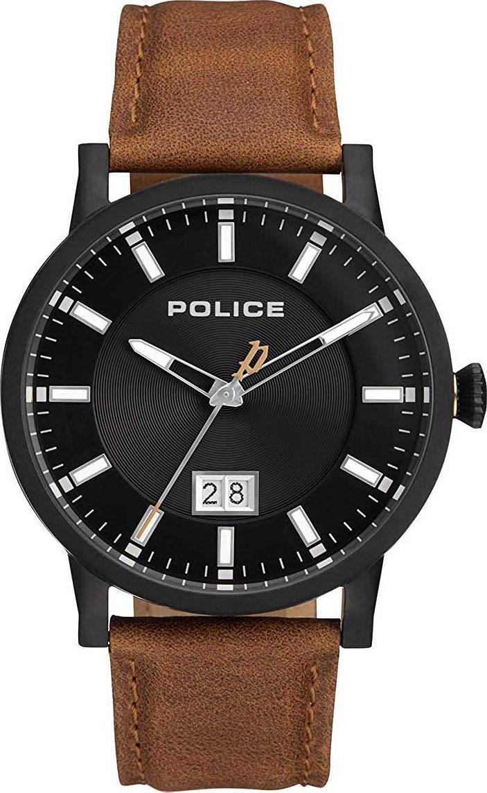 Мужские часы Police PL.15404JSB/02A