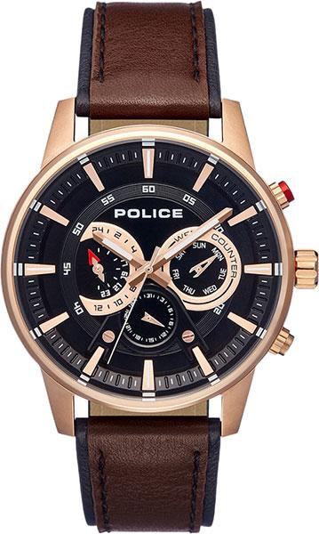 Мужские часы Police PL.15523JSR/02 все цены