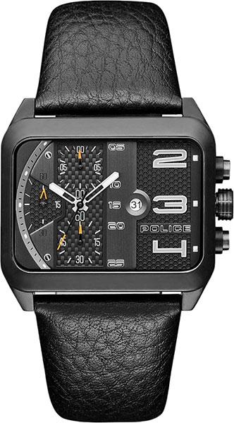 цена Мужские часы Police PL.15528JSB/61