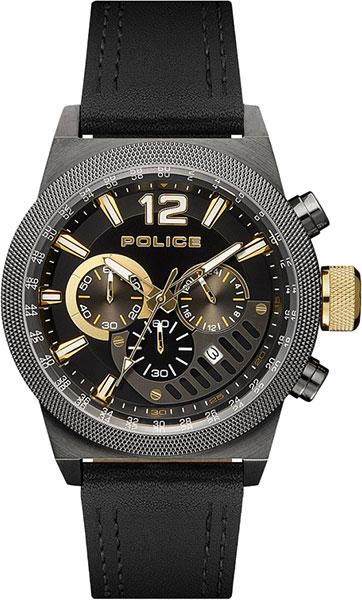 Мужские часы Police PL.15529JSU/02 цены