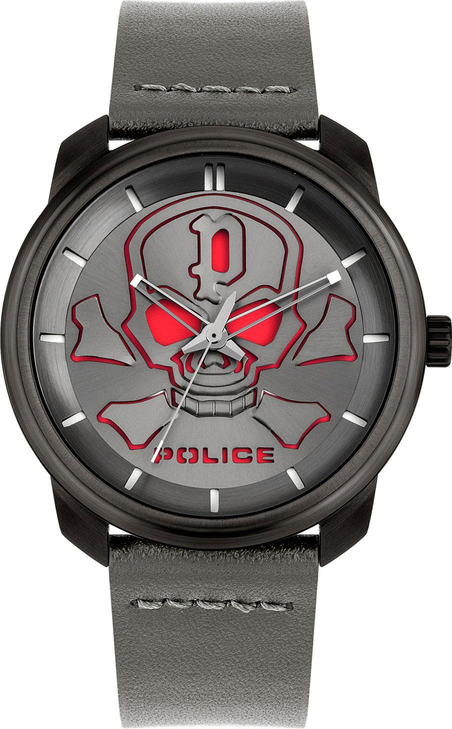 Мужские часы Police PL.15714JSU/61