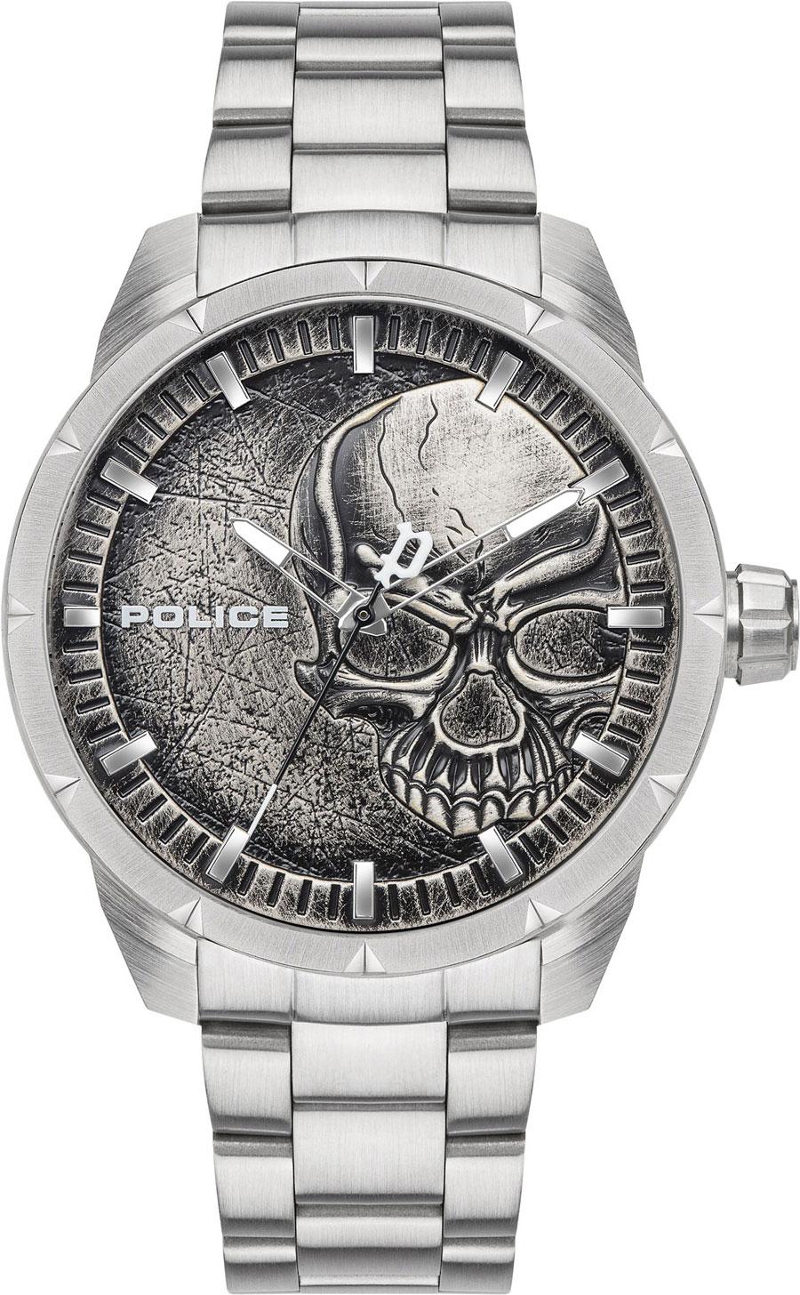 Мужские часы Police PL.15715JS/78M
