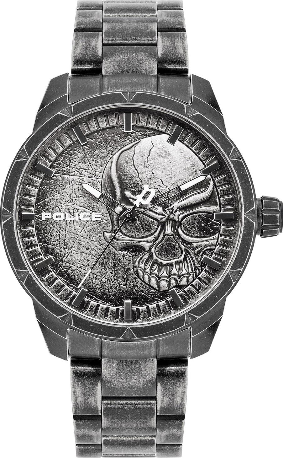 Мужские часы Police PL.15715JSQU/78M