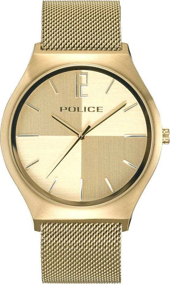 Мужские часы Police PL.15918JSG/06MM