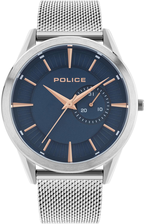Мужские часы Police PL.15919JS/03MM