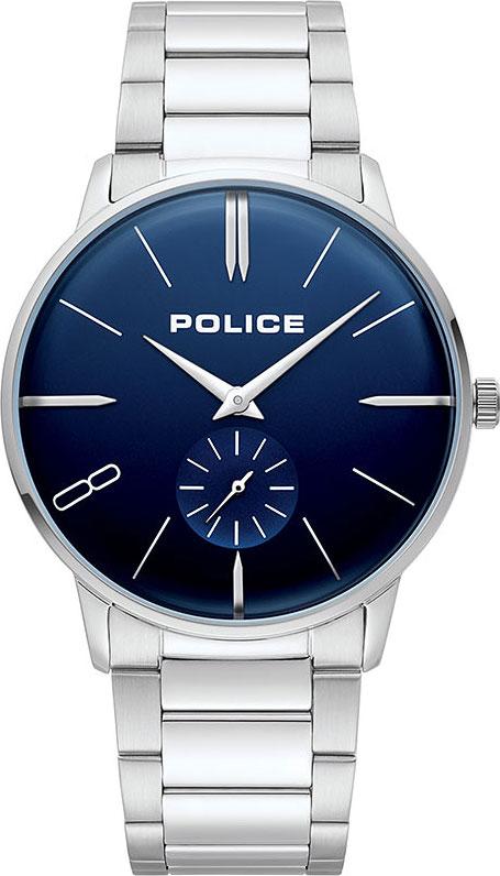 Мужские часы Police PL.15921JS/03M