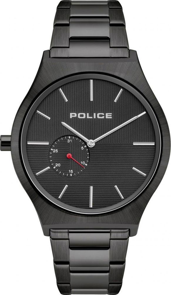 Мужские часы Police PL.15965JSU/02M