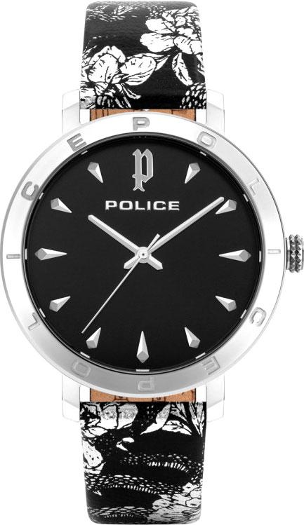 Женские часы Police PL.16033MS/02 женские часы police pl 16035msrw 04mm