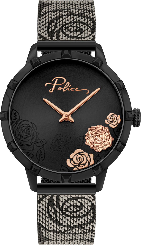 Женские часы Police PL.16040MSB/02MM