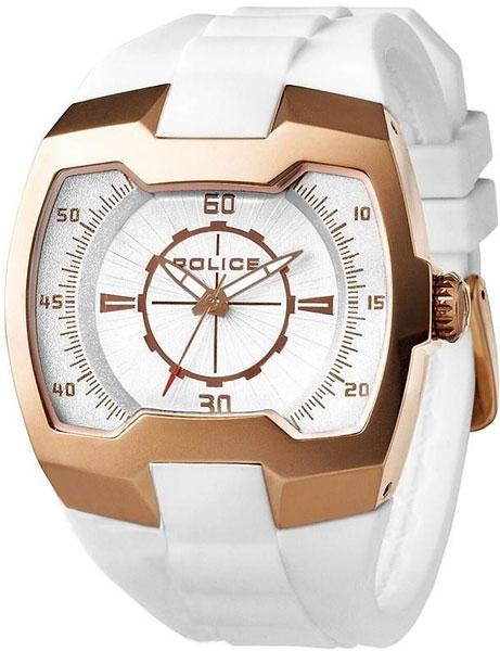 Мужские часы Police PLC-13452JSR/04 police pl 12921jsb 02m