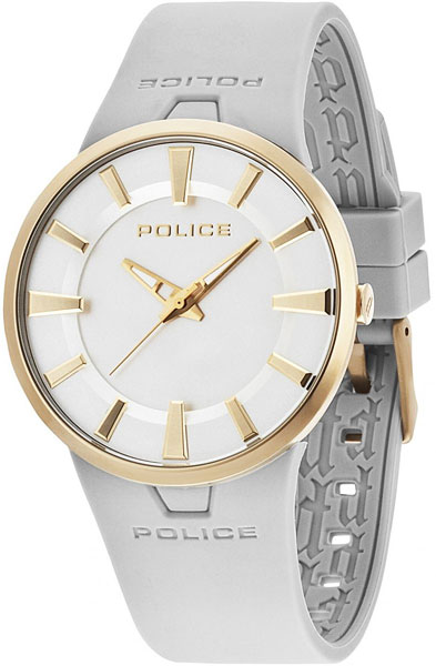 Мужские часы Police PLC-14197JSG/04