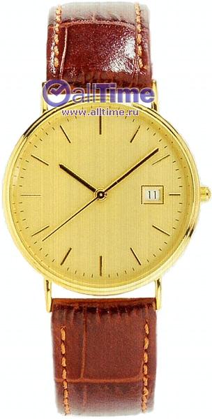 Мужские наручные золотые часы Priosa 33048 Нет в наличии