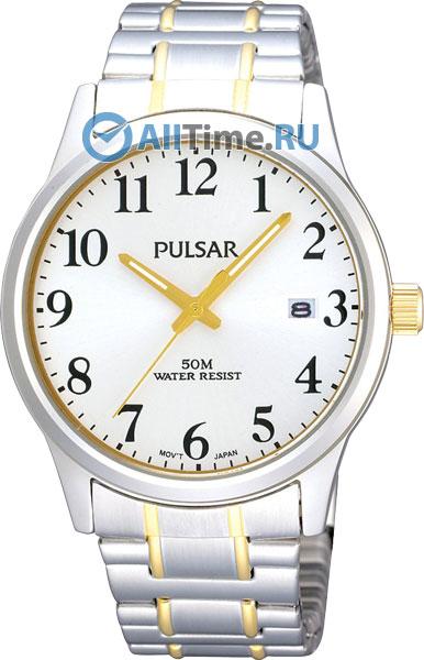 Мужские часы Pulsar PS9019X1