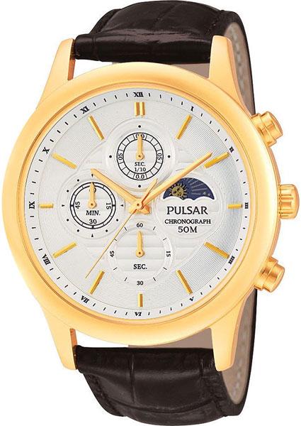 купить Мужские часы Pulsar PV9002X1 по цене 7650 рублей
