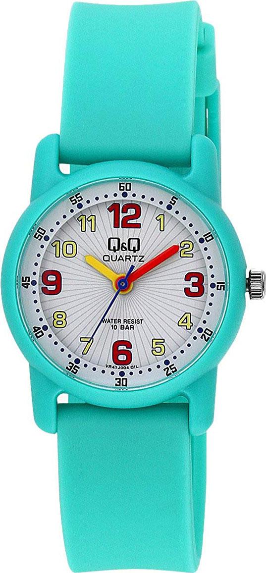 Детские часы Q&Q VR41J004Y