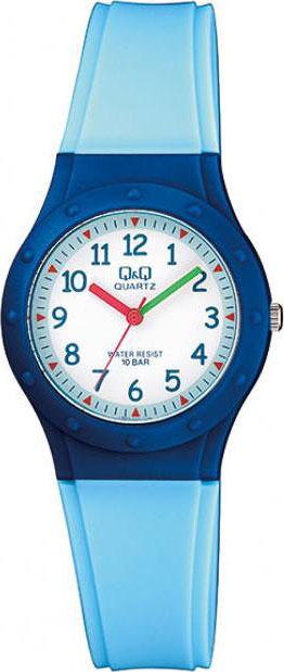 Детские часы Q&Q VR75J003Y