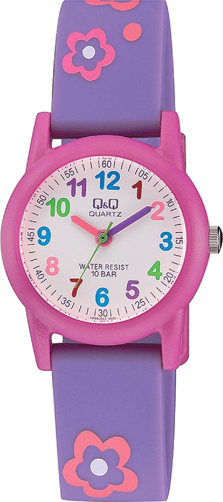Детские часы Q&Q VR99J001Y