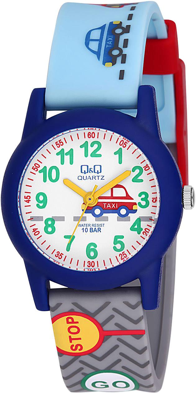Детские часы Q&Q VR99J809Y