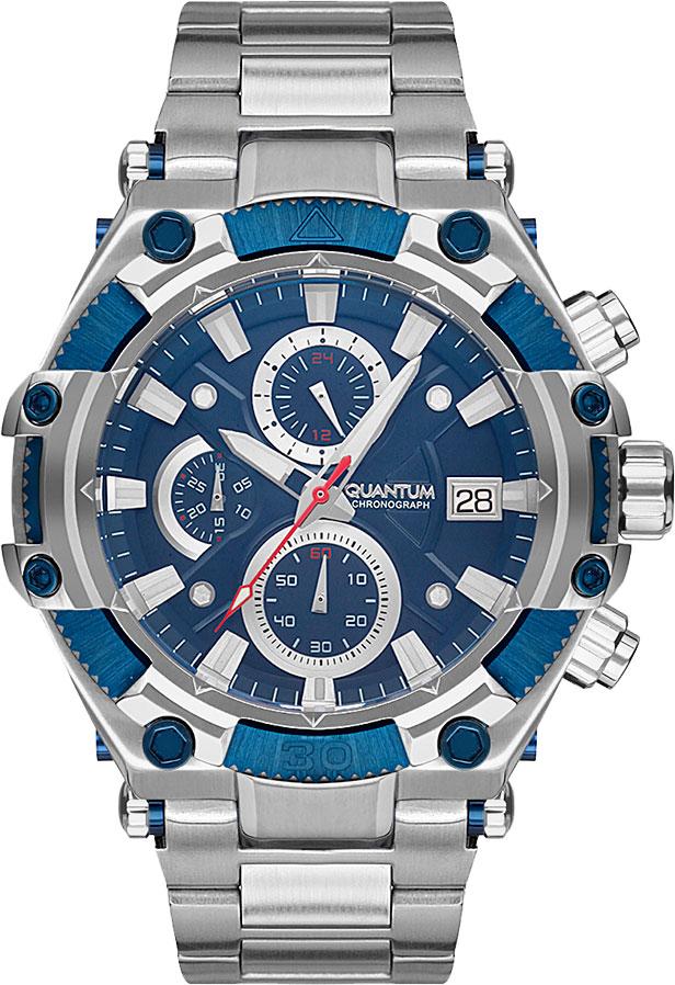 Мужские часы Quantum HNG715.390